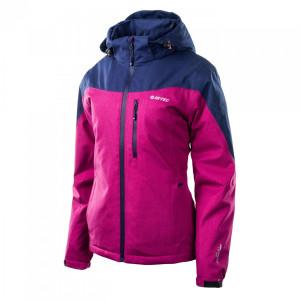 Ladies winter jacket HI-TEC Lady Orebro