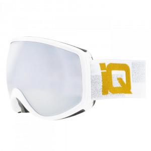 Ski goggles IQ Solden Jr, White