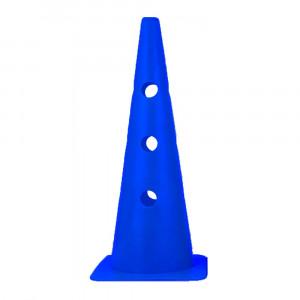 Plastic training cone MAXIMA 52cm