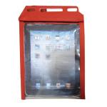 Waterpfoof tablet case YATE