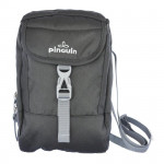 Universal bag PINGUIN Handbag L, Black