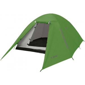 Tent HI-TEC Campha 3 Parrot green