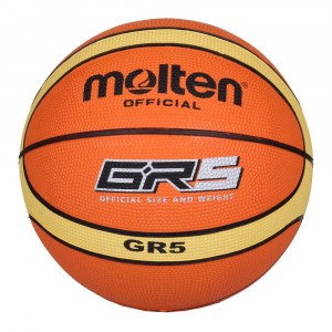 Basketball ball MOLTEN BGR5-OI
