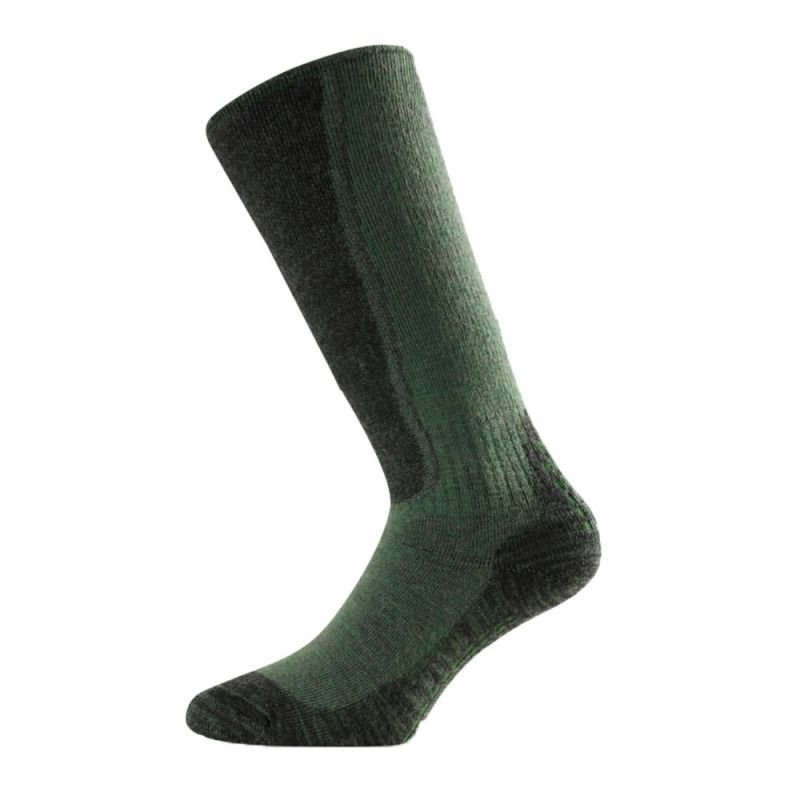 Тhermo socks LASTING WSM, Green