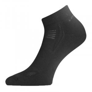 Thermo socks LASTING AFF, Black