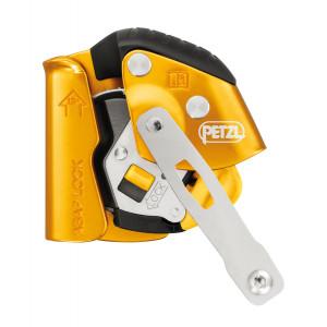 Brake device PETZL Asap