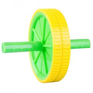 Exercise Wheel inSPORTline Ab Roller AR150
