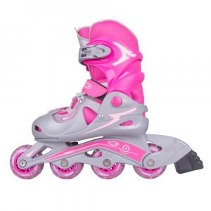 Adjustable Rollerblades WORKER Juny Girl