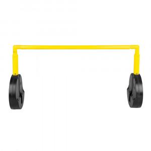 Adjustable Hurdle Set inSPORTline Unihurd