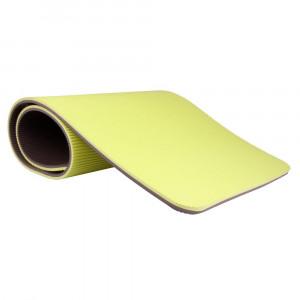 Aerobic Gym Mat inSPORTline Profi, Green