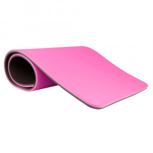 Aerobic Gym Mat inSPORTline Profi, Pink