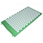 Acupressure mat inSPORTline AKU 500, Green