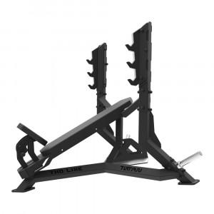 Bench Press 30°  THD Fitness TITAN
