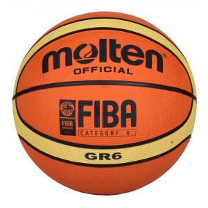 Basketball ball MOLTEN BGR6-OI, FIBA