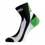 Thermo socks LASTING BS40, Green
