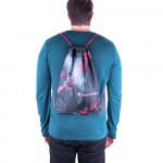 Backpack inSPORTline Galaktik , Red