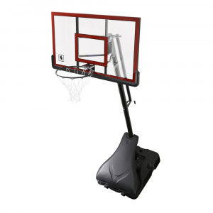 Basketball board with stand SPARTAN Chicago