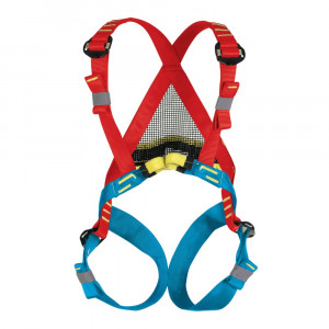 Harness for kids BEAL Bambi II