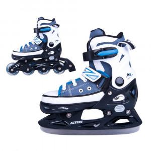 Skates 2in1 Action Gondo