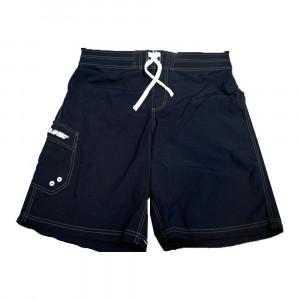 Men s shorts HI-TEC Agnus, Black
