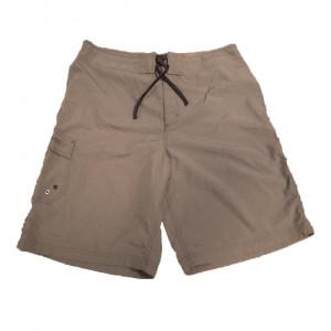 Men's shorts HI-TEC Agnus, Carbon