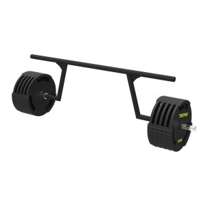 Camber Bar Fitness TITAN