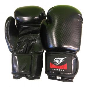 Boxing gloves Carbon ARMAGEDDON SPORTS 12oz