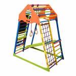 Children's Climbing Frame inSPORTline Kindwood Set Plus