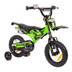 Childrens Bike Kawasaki Kasaii 12–2018