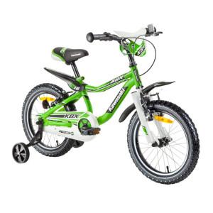 Childrens Bike Kawasaki Juroku 16–2018