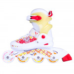 Adjustable Children's Rollerblades  Action Joly