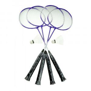 Badminton SPARTAN Spieler Set