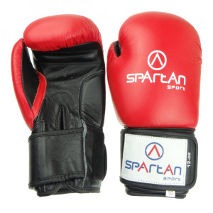 Boxing gloves SPARTAN