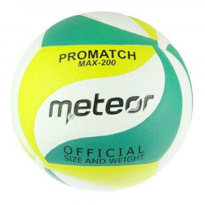Volleyball ball METEOR Max-200