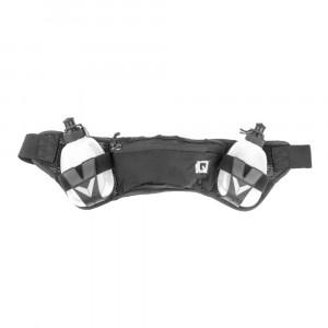 Running IQ Hydrobelt, Black/Grey