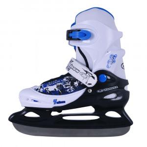 WORKER Izabely Kids Ice Skates