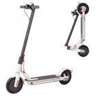 Е-Scooter inSPORTline Fulmino, White