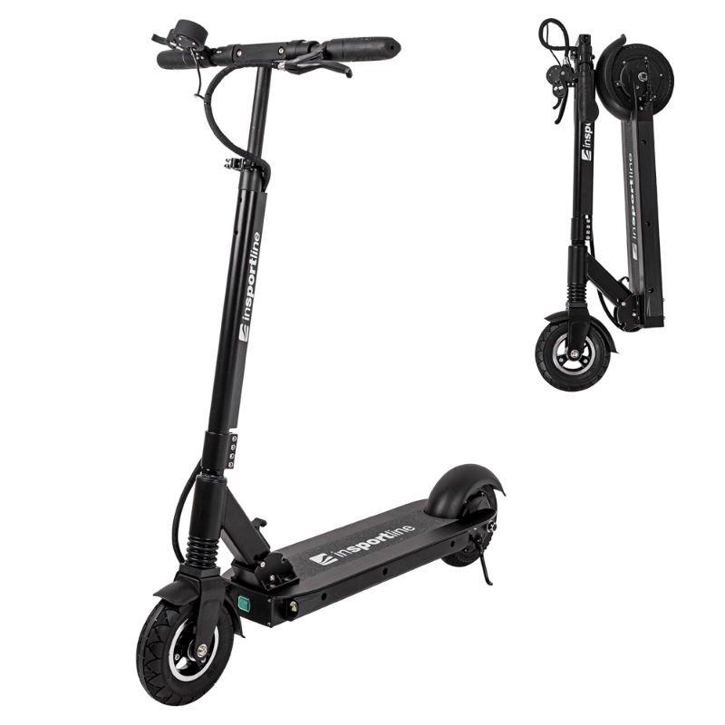 E-Scooter inSPORTline Skootie