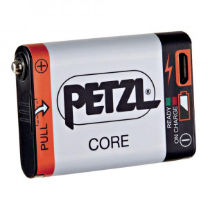 Rechargeable battery CORE PETZL