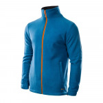 Mens fleece jacket ELBRUS Fadey, Bluesteel