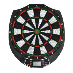 Electronic Dartboard WORKER WJ200