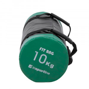Exercise bag with grips inSPORTline 10 kg