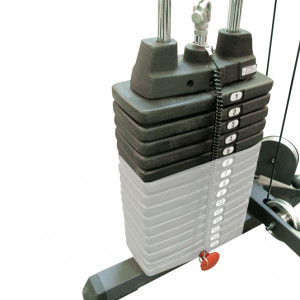 Extra Weight Stack Body-Solid SP50