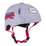 Freestyle helmet WORKER Beis