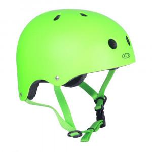 Freestyle Helmet WORKER Neonik, Green