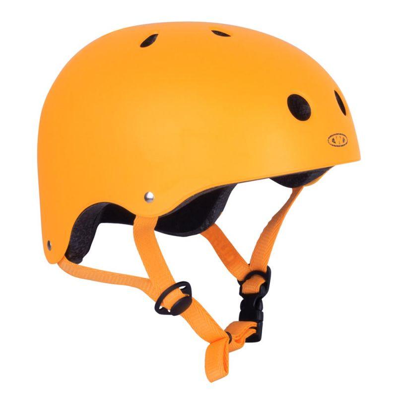 Freestyle Helmet WORKER Neonik, Orange