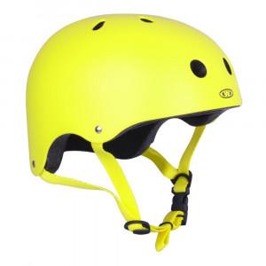 Freestyle Helmet WORKER Neonik, Yellow