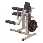 Seated Leg Extension/Leg Curl Machine Body Solid GCEC340
