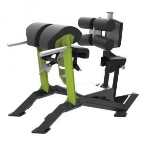 Combined GHD Fitness Unit TITAN