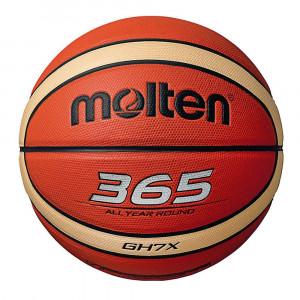 Basketball ball MOLTEN BGH7X